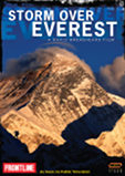 Storm Over Everest
