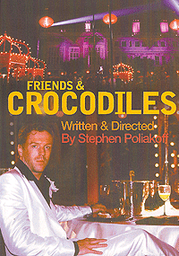 Friends and Crocodiles
