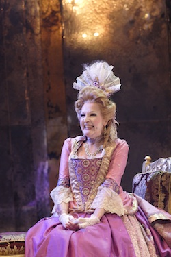 Penelope Keith in The Way of the World